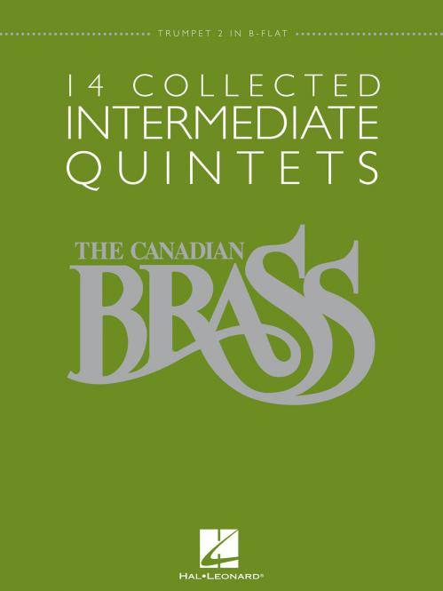 14 Collected Intermediate Quintets