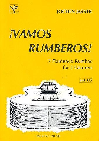 i Vamos Rumberos !