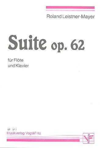 Suite op. 62