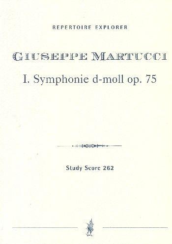 1. Symphonie d-moll op. 75