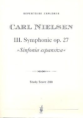 3. Symphonie op. 27 'Sinfonia espansiva'
