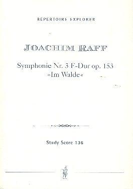 3. Symphonie F-Dur op. 153