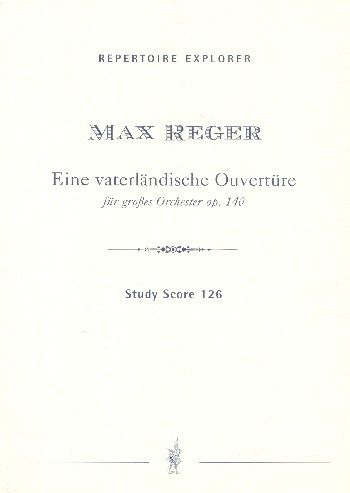 Vaterländische Ouvertüre op. 140