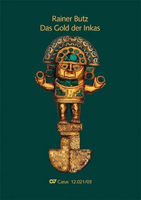 Das Gold der Inkas