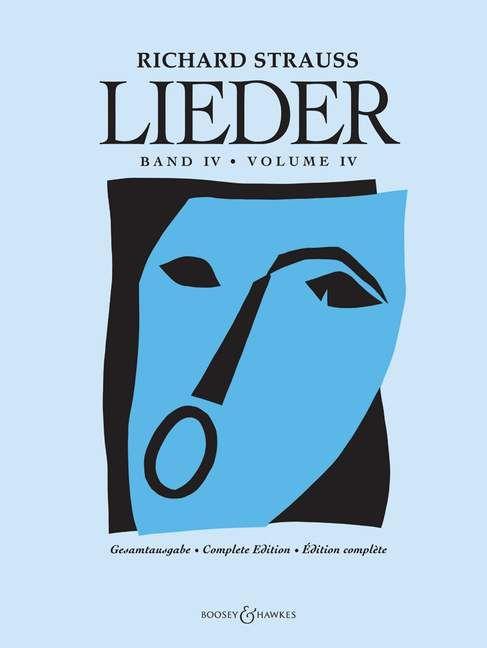 Lieder Band 4