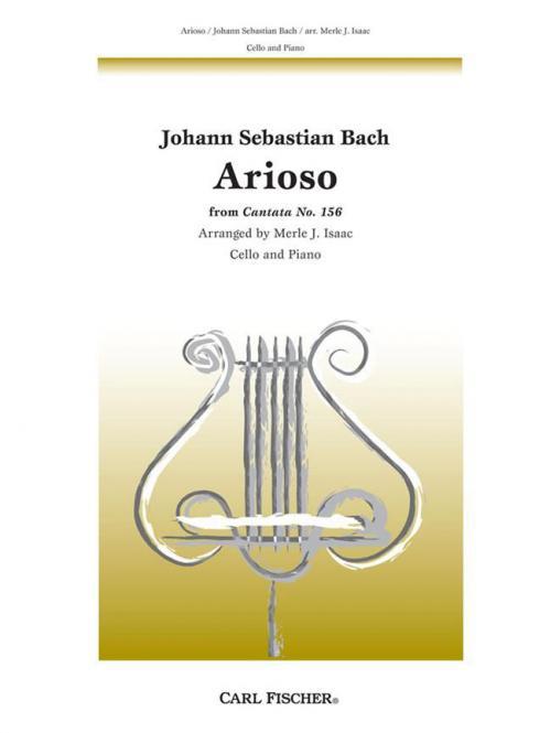 Arioso BWV 156