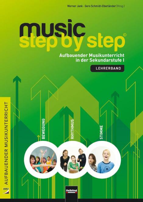 Music Step by Step 1 - Lehrerband