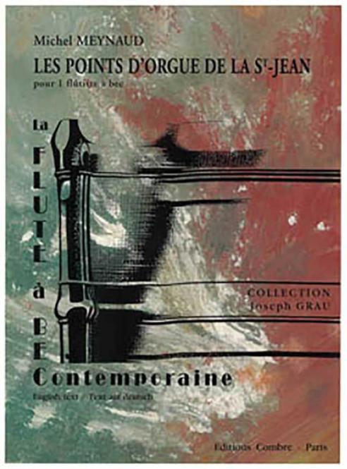 Points d'orgue de la Saint Jean