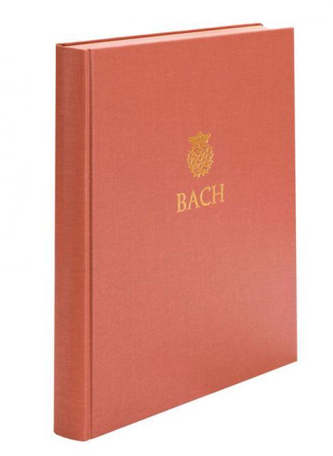 Johannes-Passion BWV 245