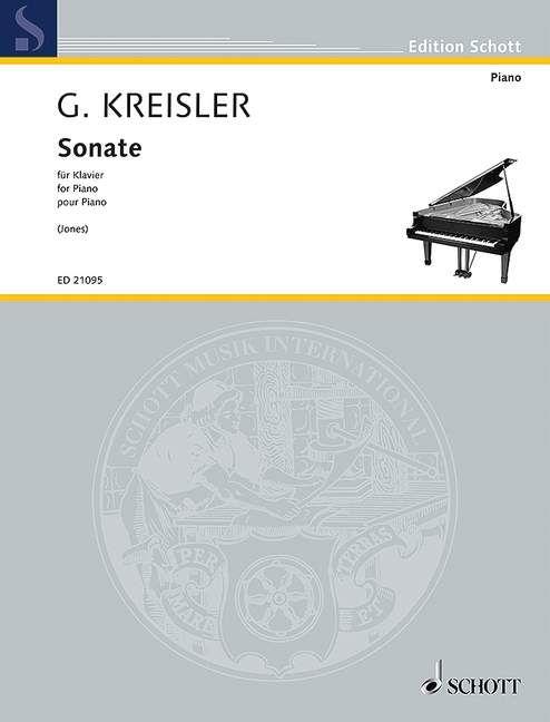 Sonate für Klavier Standard