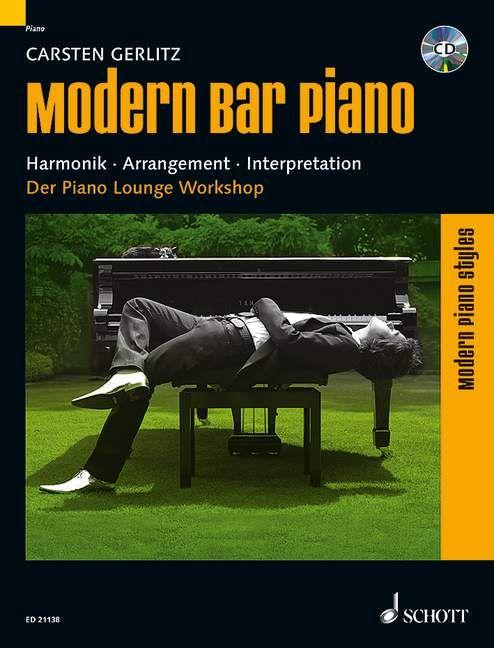 Modern Bar Piano
