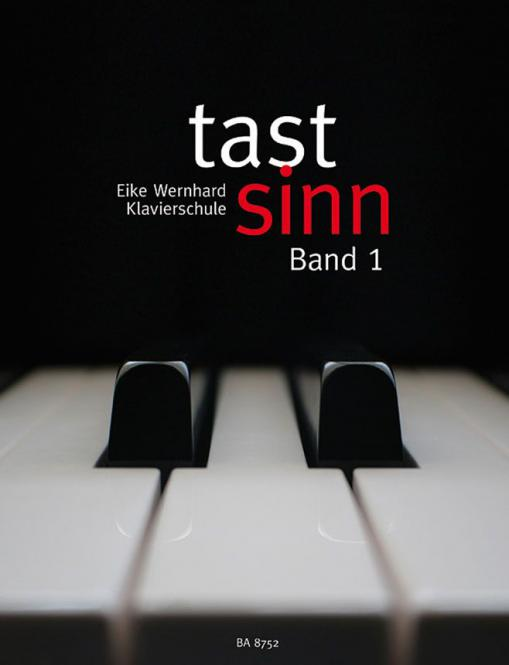 Tastsinn Band 1