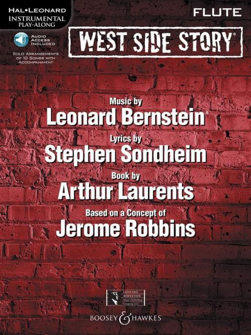 West Side Story Play-Along
