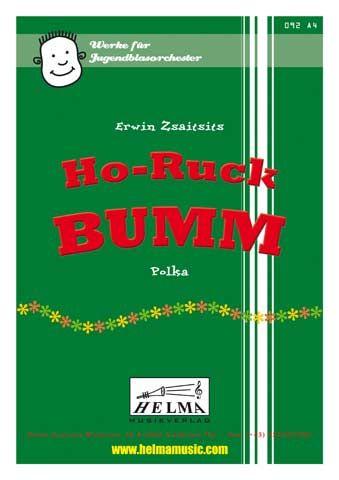 Ho-Ruck Bum