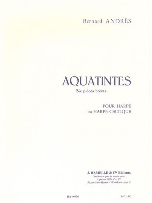 Aquatintes