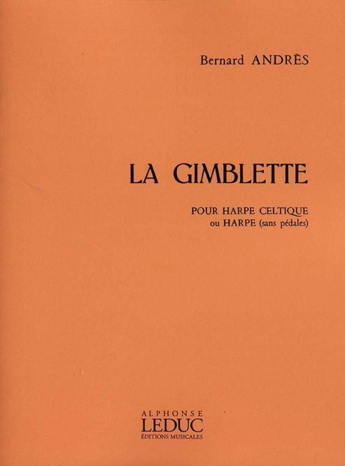 La Gimblette