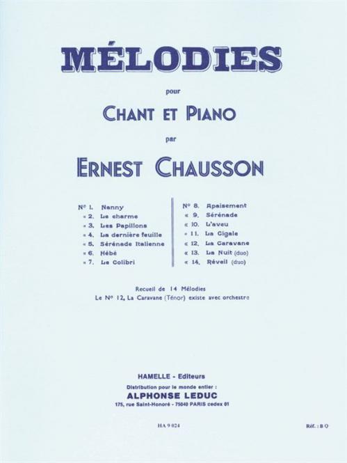 14 Melodies