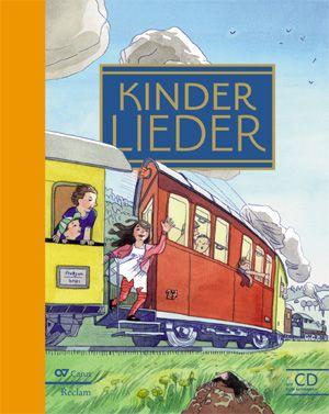 Kinderlieder-Buch