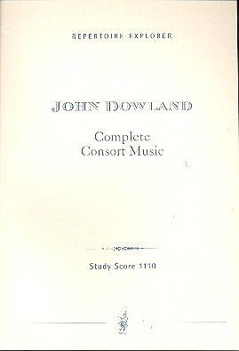 Komplette Musik für Instrumentalensemble