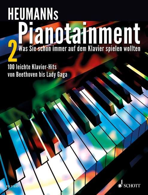 Pianotainment Band 2