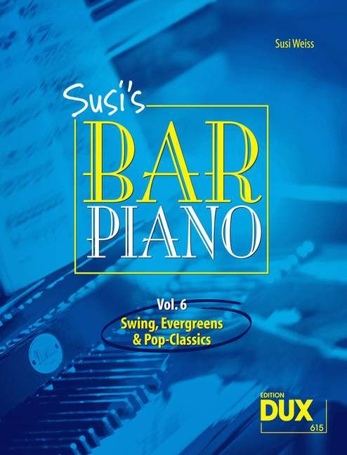 Susi's Bar Piano 6