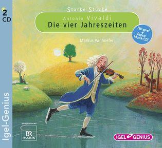 Antonio Vivaldi: Die vier Jahreszeiten