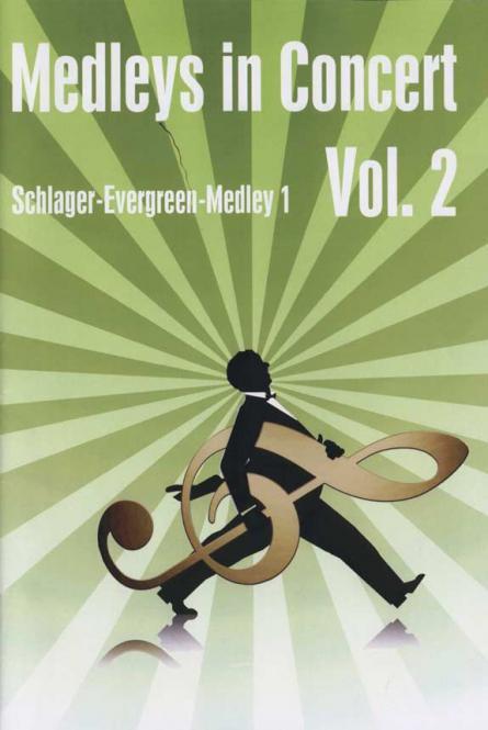 Schlager-Evergreen-Medley 1