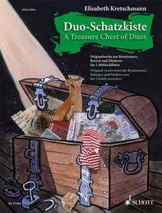 Duo-Schatzkiste