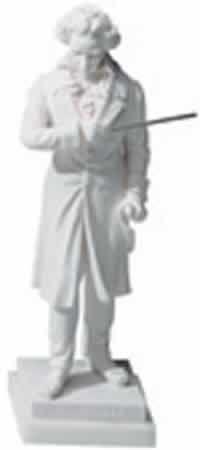 Standfigur Beethoven