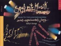 Spaß mit Musik 5: Sally's Songs