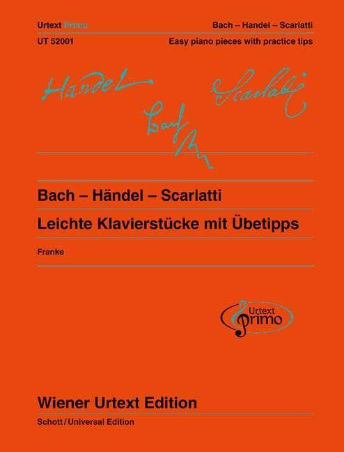 Leichte Klavierstücke mit Übetipps Band 1