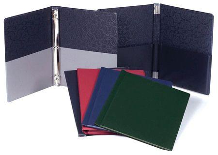 Choral Folder