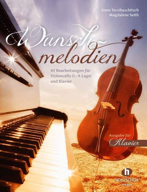 Wunschmelodien - Klavierbegleitung