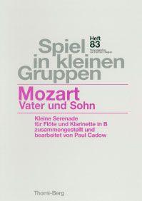 Mozart - Vater und Sohn