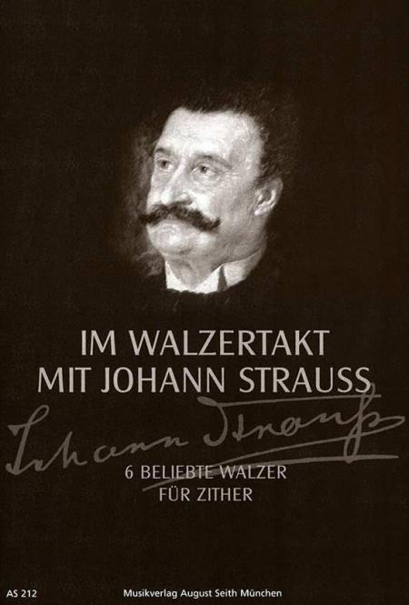 Im Walzertakt mit Johann Strauss