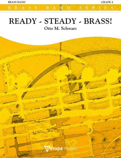 Ready - Steady - Brass!