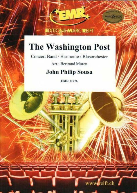 The Washington Post Standard