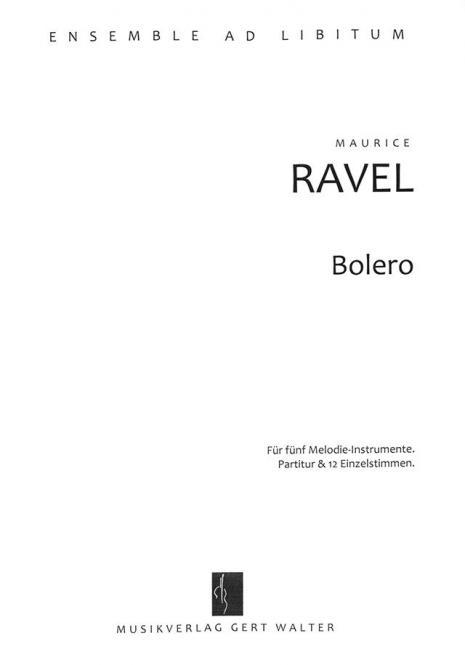 Bolero Standard