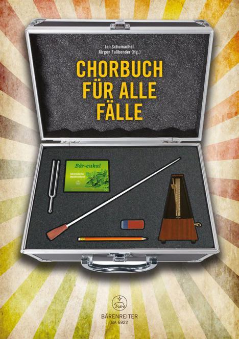 Chorbuch für alle Fälle