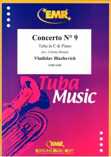 Concerto No. 9 Standard