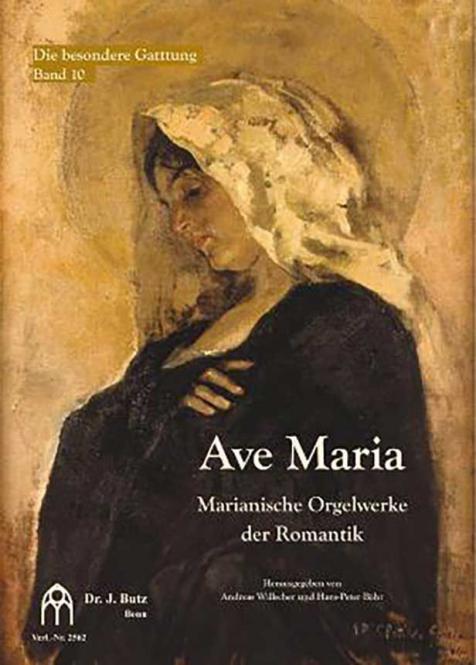 Die besondere Gattung 10: Ave Maria