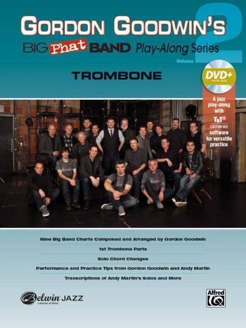 Big Phat Band Play-Along Vol. 2