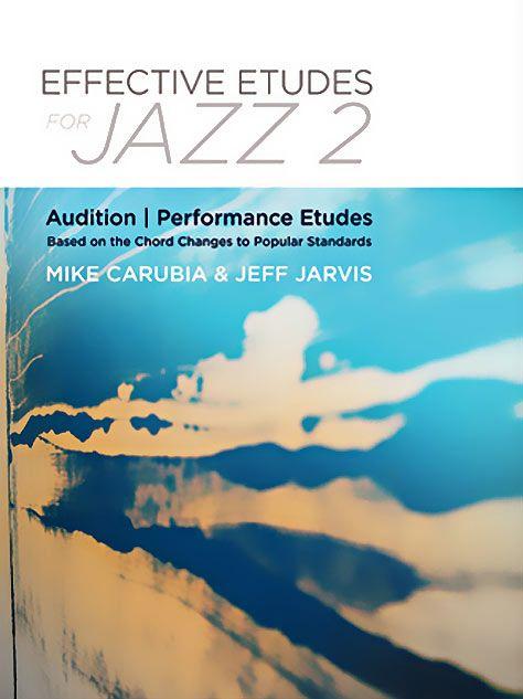 Effective Etudes for Jazz Vol. 2: Trombone