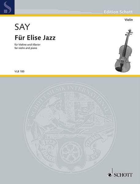 Für Elise Jazz Standard