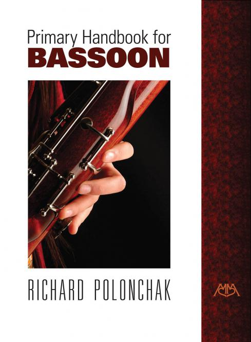 Primary Handbook Bassoon