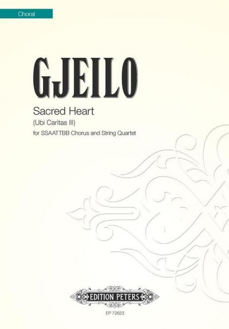 Sacred Heart (Ubi Caritas III)