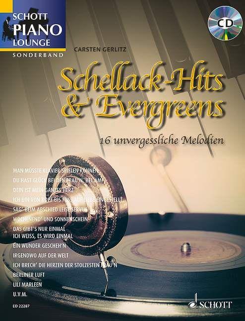Schellack-Hits & Evergreens