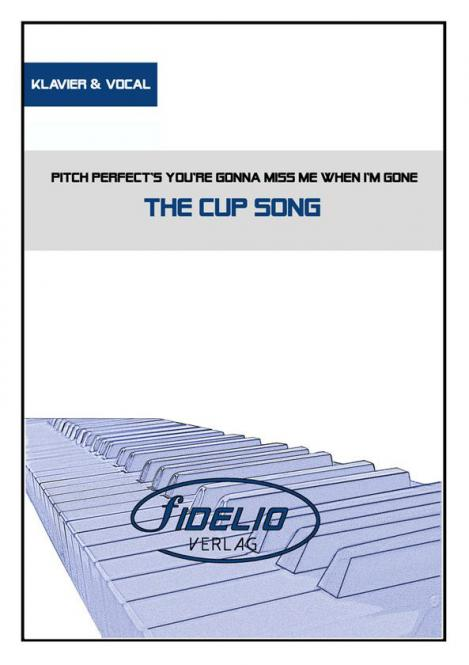 The Cup Song