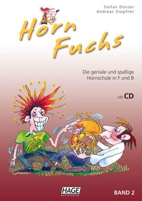 Horn Fuchs Band 2