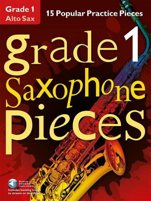 Grade 1 Saxophone Pieces